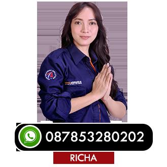richa-cs-makharyacargocoid